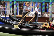 Free Grand Canal - Rialto - Venice Italy Venezia - Creative Commons By Gnuckx Stock Photography - 90355032