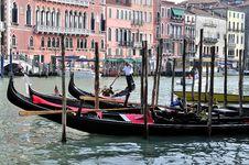 Free Grand Canal - Rialto - Venice Italy Venezia - Creative Commons By Gnuckx Stock Photo - 90355080