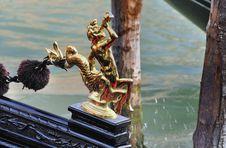 Free Grand Canal - Rialto - Venice Italy Venezia - Creative Commons By Gnuckx Royalty Free Stock Image - 90355256