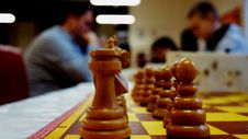 Free Chess Board Royalty Free Stock Photo - 90359795