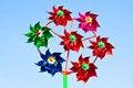 Free Chinese Windmill Stock Photos - 9043023