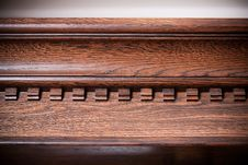 Free Close-up Image Of Ancient Wooden Door Royalty Free Stock Photo - 9040315