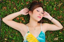 Free Female Portraits Royalty Free Stock Image - 9041156