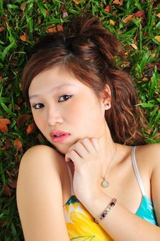 Free Female Portraits Royalty Free Stock Image - 9041226