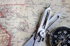 Free Navigation Equipment Stock Image - 9041601