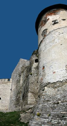 Free Watchtower In A Fortress Royalty Free Stock Photography - 9041627