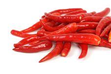 Free Chilli Stock Image - 9045851