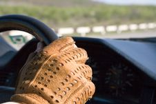 Free Driving Stock Photography - 9046362