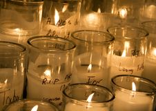 Free Candles Stock Photography - 9047072