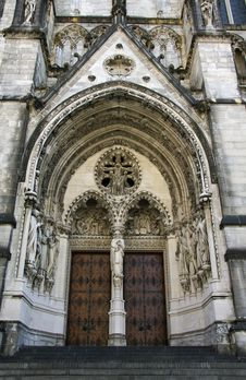 Free Cathedral Stock Photos - 9047083