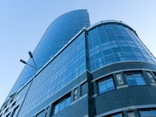 Free High Modern Building Royalty Free Stock Image - 9047576