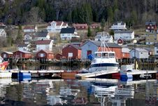 Free Norway Royalty Free Stock Images - 9048049