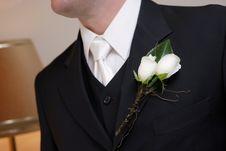 Free Wedding Flower Royalty Free Stock Photography - 9048327