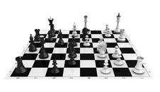 Free Chess02 Stock Images - 9048534