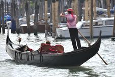 Free Grand Canal - Rialto - Venice Italy Venezia - Creative Commons By Gnuckx Stock Image - 90427231