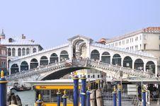 Free Grand Canal - Rialto - Venice Italy Venezia - Creative Commons By Gnuckx Royalty Free Stock Photography - 90427327