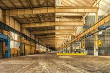 Free Industrial Facility Stock Images - 90428734