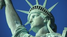 Free Statue Of Liberty Royalty Free Stock Photography - 90430237