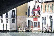 Free Grand Canal - Rialto - Venice Italy Venezia - Creative Commons By Gnuckx Stock Photos - 90488593