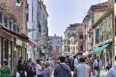 Free Venice Italy - Creative Commons By Gnuckx Stock Photo - 90488650