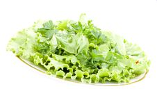Free Salad Royalty Free Stock Images - 9050139