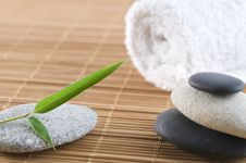 Free Massage Royalty Free Stock Images - 9051089