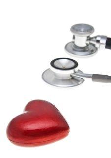 Free Healthy Heart Stock Photos - 9051123