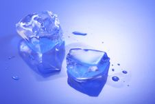Free Ice Cubes Stock Photo - 9051370