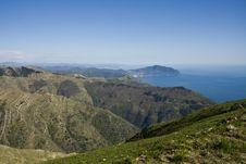 Free Italian Landscape Royalty Free Stock Photo - 9052115
