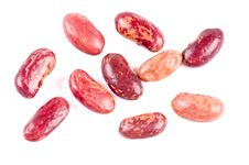 Free Red Haricot Beans Royalty Free Stock Image - 9054476