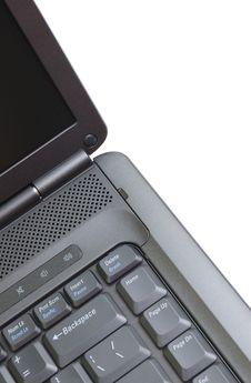 Free Crop Laptop Stock Photo - 9054780