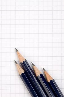 Free Pencil Paper Stock Photos - 9054833