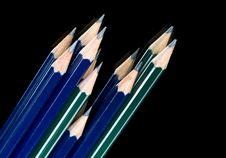 Free Pencil Stock Image - 9054851