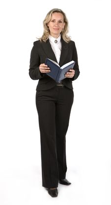 Free Businesswoman Stock Photography - 9054962