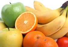 Free Fruits Stock Image - 9055881