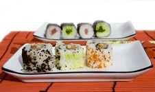 Free Sushi Stock Photo - 9055940