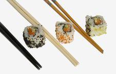 Free Sushi Stock Image - 9055951