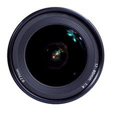 Free Photo Lens Stock Photography - 9058572