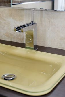 Free Water Sink Stock Photography - 9059162