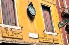 Free Venice Italy - Creative Commons By Gnuckx Royalty Free Stock Photo - 90552555