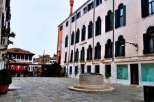 Free Hotel Ca  Sagredo - Grand Canal - Rialto - Venice Italy Venezia - Creative Commons By Gnuckx Stock Image - 90552651