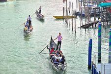 Free Grand Canal - Rialto - Venice Italy Venezia - Creative Commons By Gnuckx Royalty Free Stock Photo - 90552675