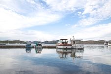 Free Boats In Port During Daytime Stock Photo - 90553290