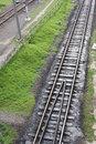 Free Long Railway Stock Photo - 9067350