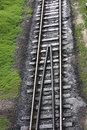 Free Long Railway Royalty Free Stock Photos - 9067368