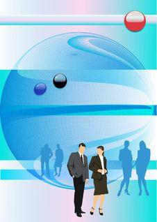 Free Partnership Stock Image - 9060841
