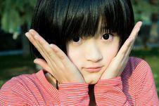 Free Lovely Girl Stock Images - 9061314