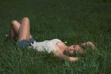 Free Green Grass Stock Photos - 9061563