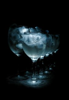 Free Iceglass Royalty Free Stock Images - 9062079