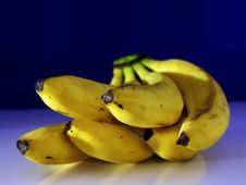 Free Banana Stock Photo - 9062380